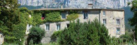 Gite de groupe Bastide des hautes roches