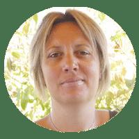 Conseillère Laeticia Grosjean