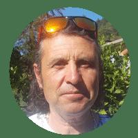 Conseiller Lionel Oran