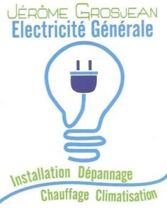 Electricien Jérome Grosjean