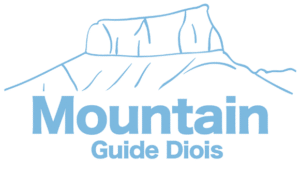 Logo Mountain Guide diois