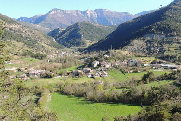 Commune de Romeyer