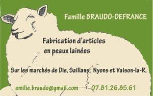 logo Braudo