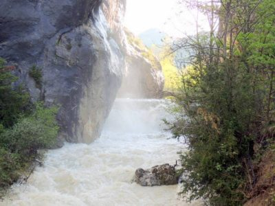 Rivière Meyrosse